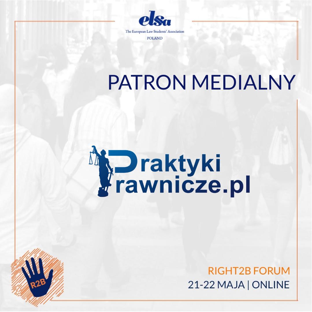 Patron medialny: praktykiprawnicze.pl