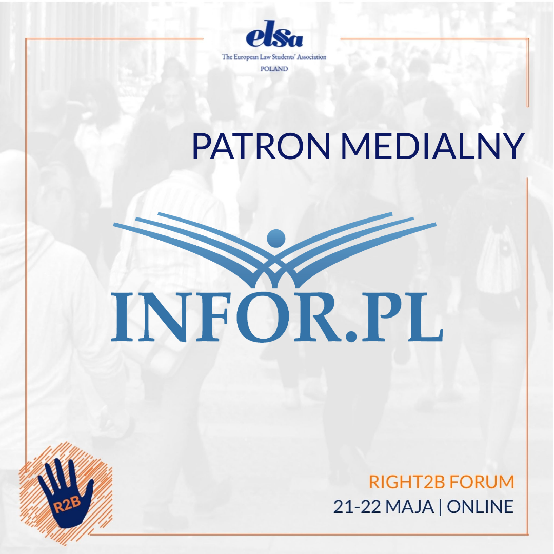 Patron medialny: Infor.pl