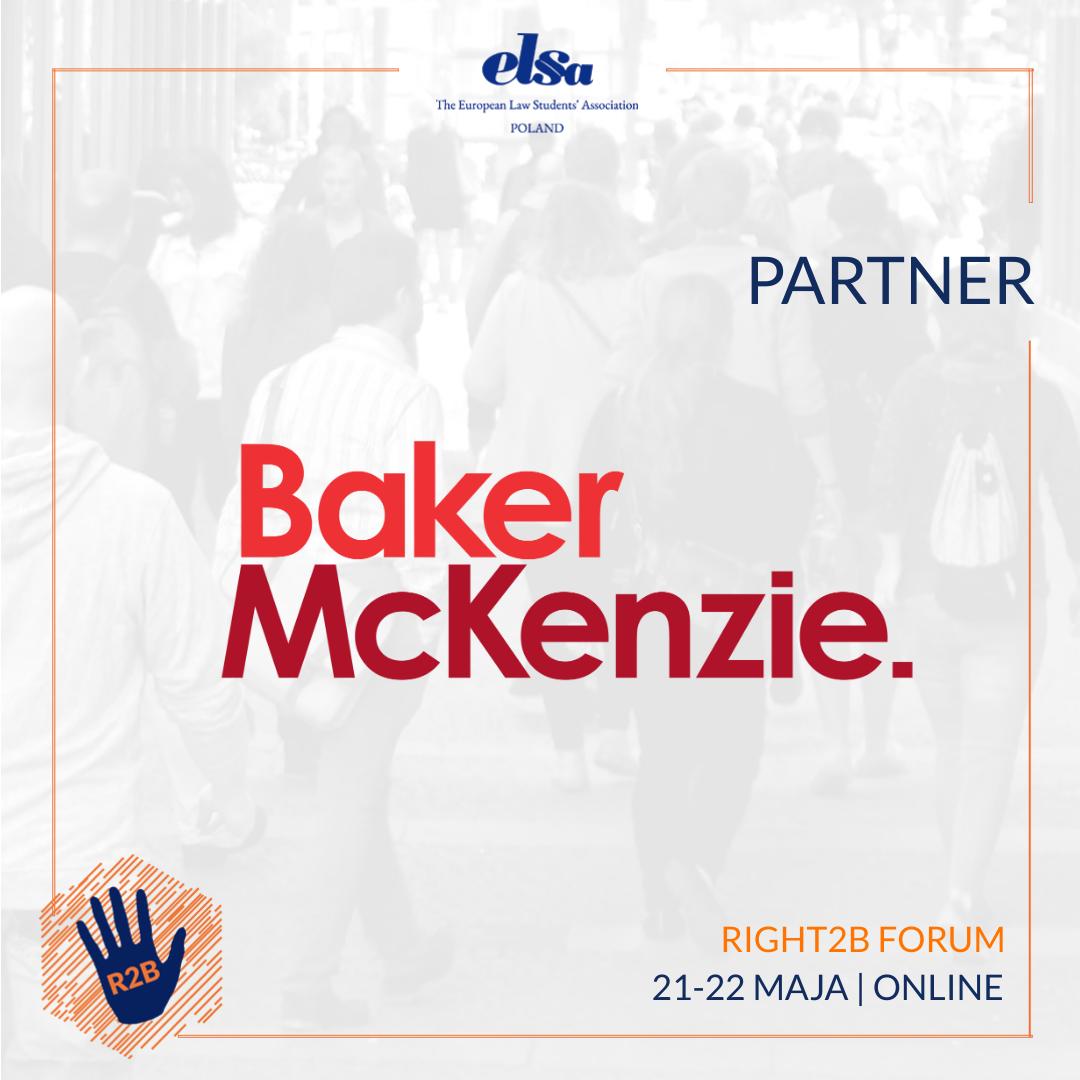 Partner: Baker McKenzie